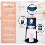 Συσκευή Προετοιμασίας Γάλακτος Bib Expresso NEW-Nightblue-9