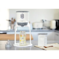 Συσκευή Προετοιμασίας Γάλακτος Bib Expresso NEW-White-Grey-6