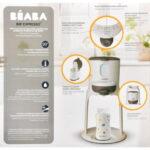 Συσκευή Προετοιμασίας Γάλακτος Bib Expresso NEW-White-Grey-9