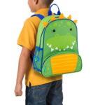 Stephen Joseph Backpack Dino-e
