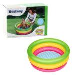 Πισίνα rainbow pool Best Way-51128-70x24cm