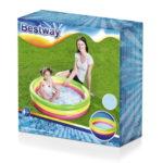 Πισίνα rainbow pool Best Way-e