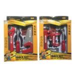 Σετ Εργαλεία Μικρά 2 σχέδια 008.934 Zita Toys