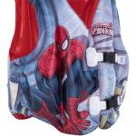 Bestway 98014 Ultimate Spiderman Swim Vest (3-6 Years)-5