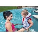 Bestway 98014 Ultimate Spiderman Swim Vest (3-6 Years)-9