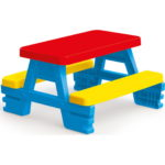 Dolu Baby Toy Picnic Table