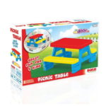 Dolu Baby Toy Picnic Table-7
