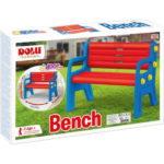 Dolu-Bench-3027-5