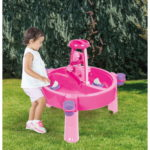 Dolu Unicorn Sand and Water Table-2570-5