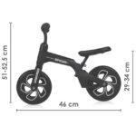 SPIDER_Handlebar_Seat_Height Adjustment