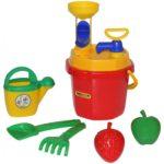 bucket_set_with_water_pump_-_57945