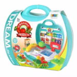 dream the suitcase organic-products