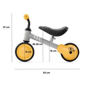 Ποδηλατάκια Mini Cutie Honey-14