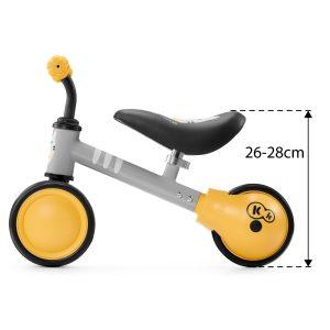 Ποδηλατάκια Mini Cutie Honey-16