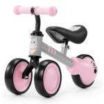 Ποδηλατάκια Mini Cutie Pink-1