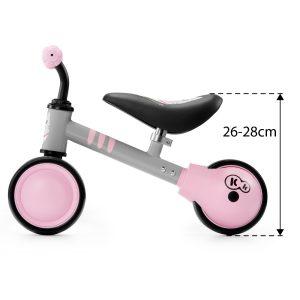Ποδηλατάκια Mini Cutie Pink-11