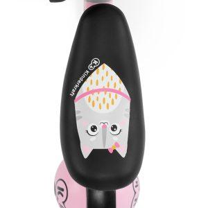 Ποδηλατάκια Mini Cutie Pink-8