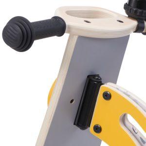 Ποδηλατάκι Ισορροπίας Uniq Honey-10