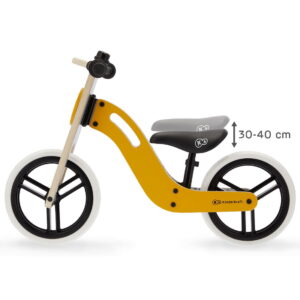 Ποδηλατάκι Ισορροπίας Uniq Honey-14