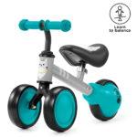 Ποδηλατάκι Mini Cutie Turquoise-4