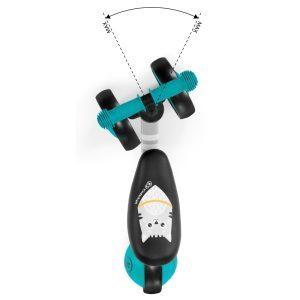 Ποδηλατάκι Mini Cutie Turquoise-8