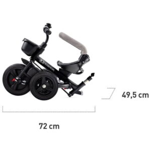 Τρίκυκλο Ποδήλατο AVEO-10