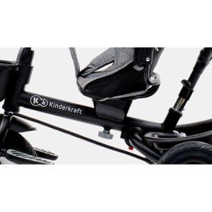 Τρίκυκλο Ποδήλατο AVEO-6
