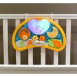 Balloon Lullaby 853-100 BebeStars-3
