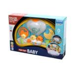 Balloon Lullaby 853-100 BebeStars-4