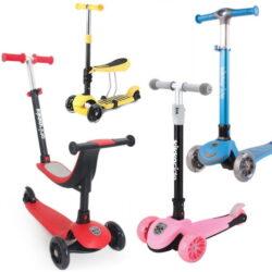πατίνια-scooter