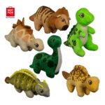 Λούτρινα Δεινοσαυράκια 16 cm-61-6906-28520