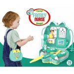 Μίνι Τσαντάκι ώμου Οικογενειακός Γιατρός 005.12L08 Zita Toys-2