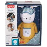 Κουνελάκι για Τον Ύπνο Hoppy Dreams GMN58 Fisher Price-13