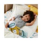 Κουνελάκι για Τον Ύπνο Hoppy Dreams GMN58 Fisher Price-3