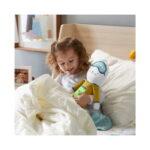 Κουνελάκι για Τον Ύπνο Hoppy Dreams GMN58 Fisher Price-4