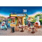 City Life Πιτσαρία 70336 Playmobil-2