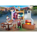 City Life Πιτσαρία 70336 Playmobil-4