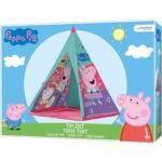 John-Toys-TentTepee-72807-PeppaPig-B