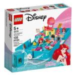 LEGO-Disney-Ariels-StorybookAdventures-43176