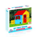 DoluToys-My-First-House-With-Fence-001.3019-b