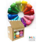 Playon-Crayon-12pcs-SKINK00X