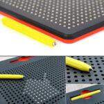 ToyMarkt-Mini-Magpad-380pcsBalls-Black-TSQ-380-g