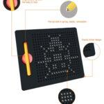 ToyMarkt-Mini-Magpad-380pcsBalls-Black-TSQ-380-i